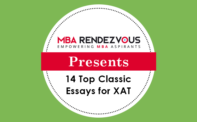 xat essays top classic essays for xat exam essay topics for xat