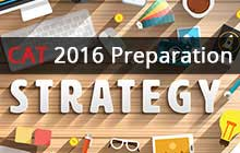 CAT preparation strategy | CAT Entrance 2016 | MBARendezvous