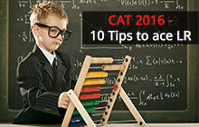 CAT 2017 Logical Reasoning Study Material| LR section