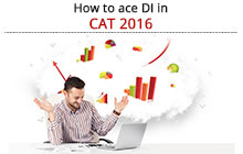 How to ace DI in 2016 | Tips for Data Interpretation | Data Interpretation