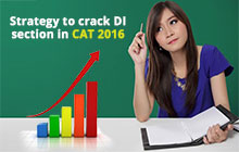 Strategy for DI section in CAT | CAT Preparation strategy | Data Interpretation