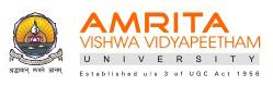 Amrita School of Business