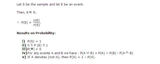 CAT 2013: Quantitative Aptitude - Probability