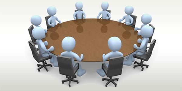 Group Discuccion