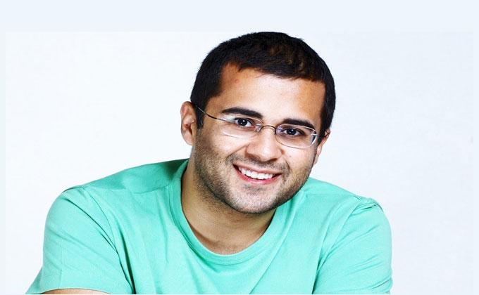 Chetan Bhagat Success Story | Biography