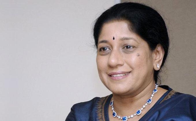 Mallika Srinivasan Success Story | Biography