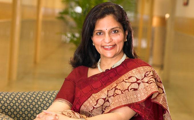 Dr Preetha Reddy, MD, Apollo Hospital, Biography, Motivational