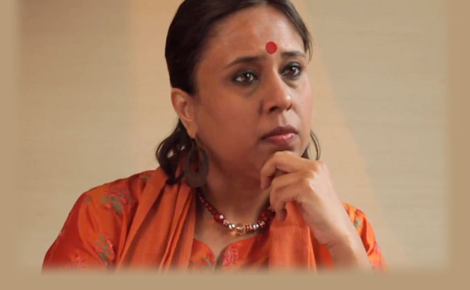 Barkha Dutt Husband