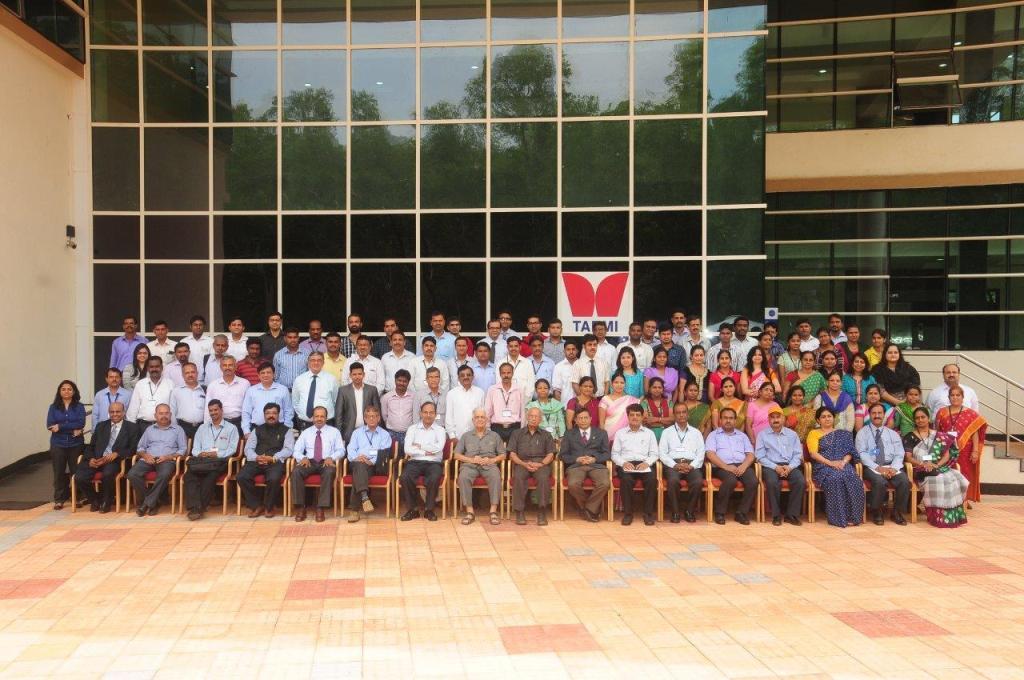 TAPMI organizes Management Libraries Network (MANLIBNET)