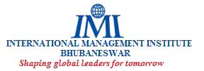 PGDM Admission News - IMI Bhubaneswar