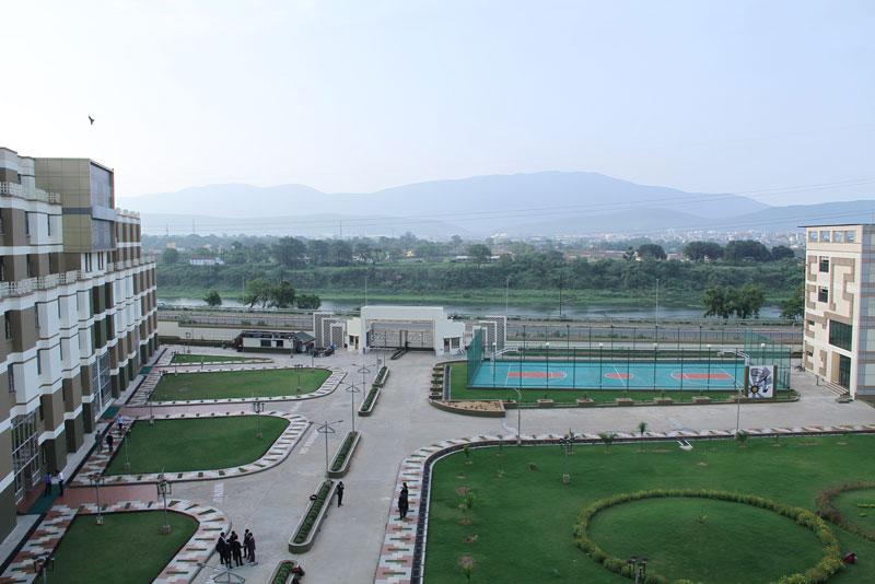 XLRI Jamshedpur inaugurates by Cyrus Mistry