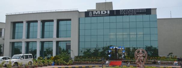 MDIm - Post Graduate Program in Management
