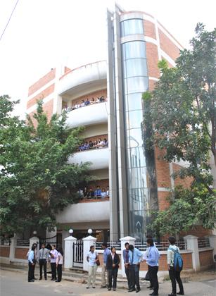 Alliance Ascent College