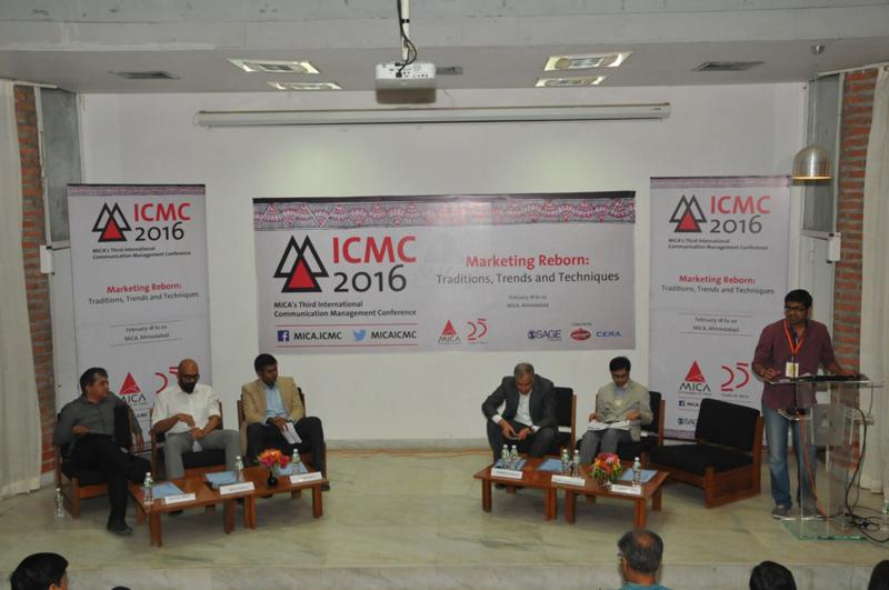 ICMC 2016