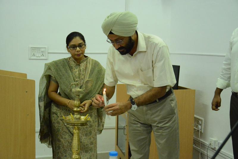5th Batch of PGPM - Working Executives | IIM Raipur