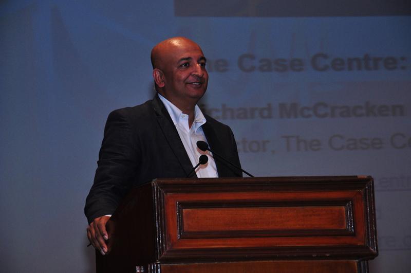 Dr. Vijay Kumar Gupta awarded the 2016 Entrepreneurship Award   IMT Ghaziabad