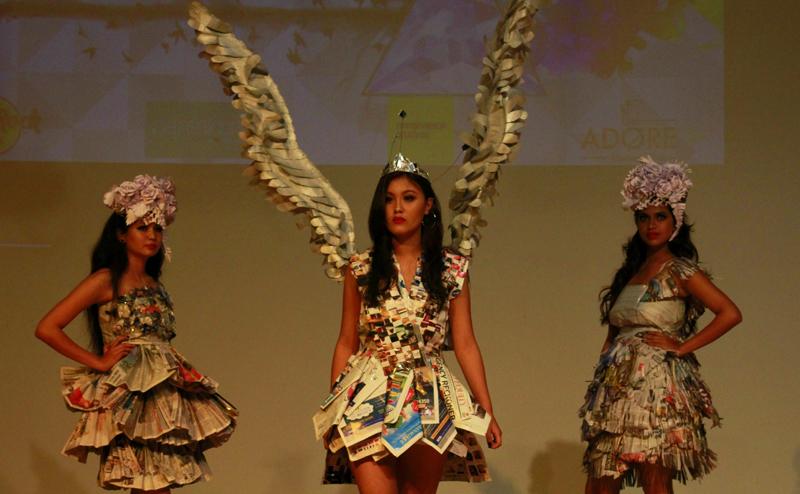 International Cultural Fest - Utopia | SIBM Bengaluru