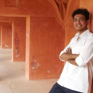 Yash Parikh (PGDM 03)