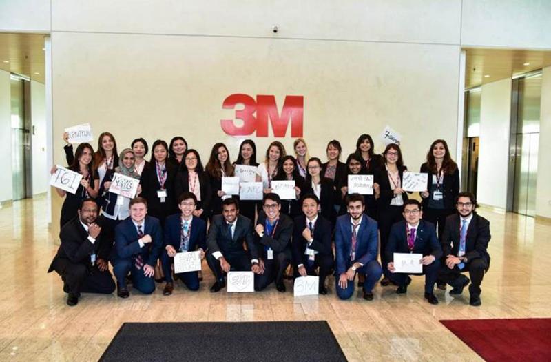 XLRI | XLRI students won International INF Challenge