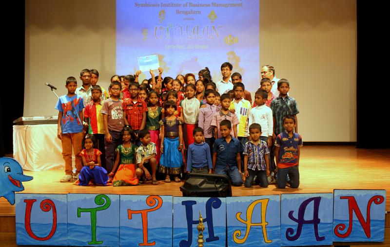 SIBM Bengaluru organized Utthaan 2016| SIBM Bengaluru