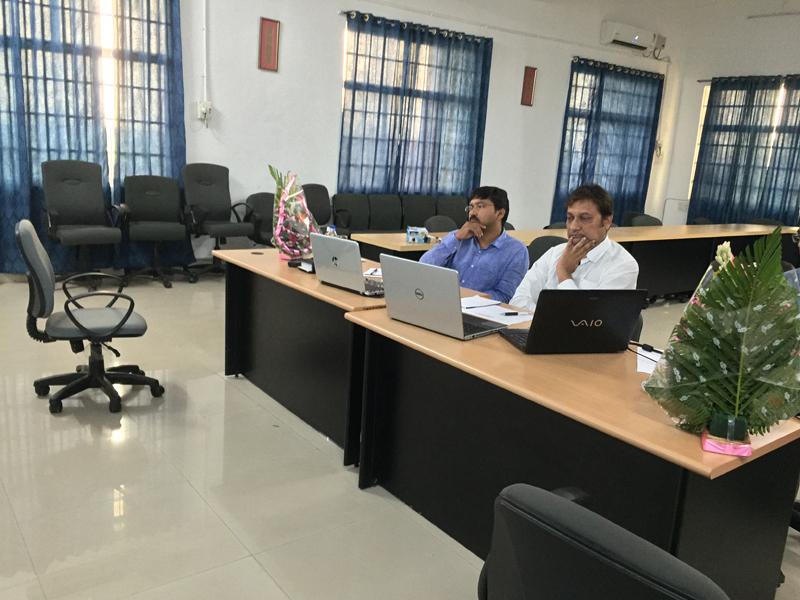 IIM Raipur organised Samaadhan | A social B-Plan competition
