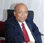 Dr. Rajan Saxena - Vice Chancellor