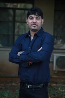 Naveen Prasad - PGCIM at SPJIMR