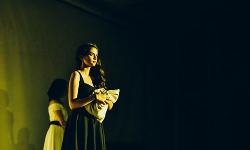 Youth theatre movement | Thespo | MICA