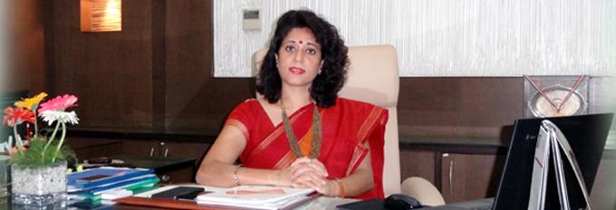 GLBIMR - Dr. Urvashi Makkar Director General