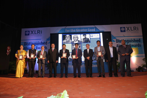 XLRI celebrates Annual Homecoming 2016, XLRI Jamshedpur