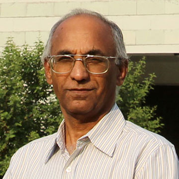 Dr. Devanath Tirupati
