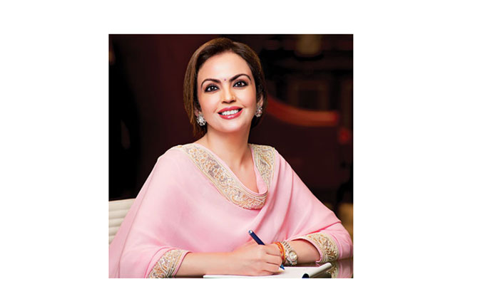 Nita Ambani Success Story | Biography