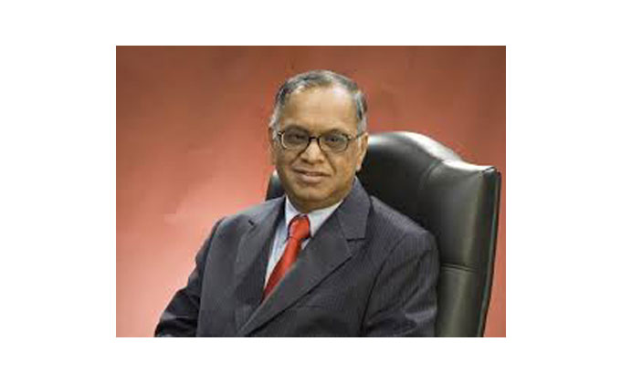 Narayana Murthy Success Story | Biography