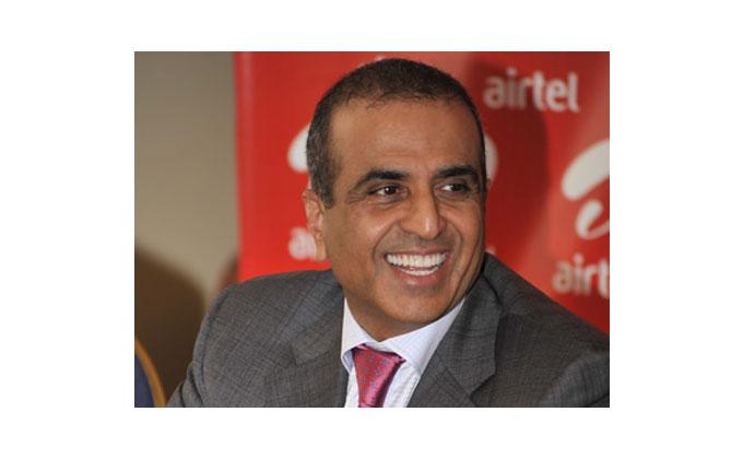 Mr. Sunil Bharti Mittal