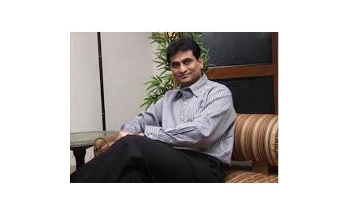 Motivational Success Story for MBA aspirants :CK Ranganathan