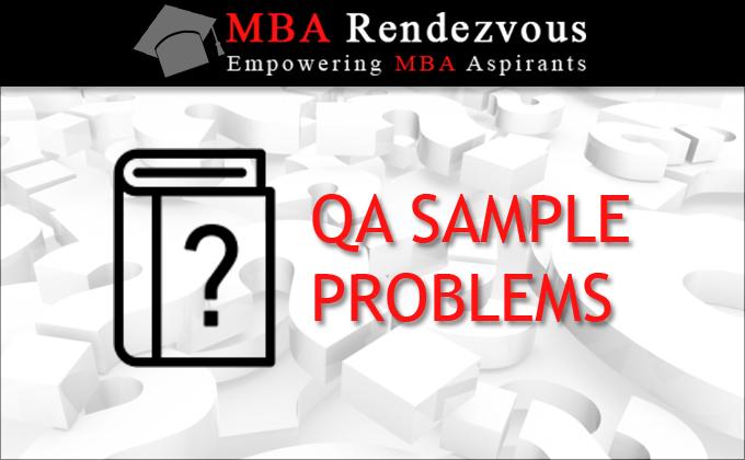 100 Mock Questions on QA