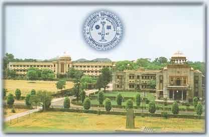 Rajasthan University PIM-MAT 2016