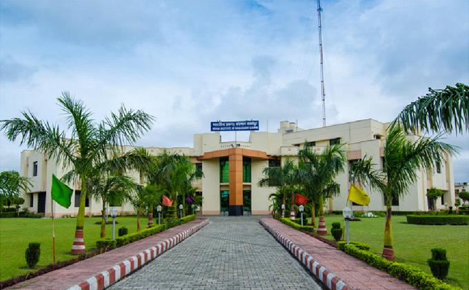 IIM Kashipur | EPGDM programme for Executives.
