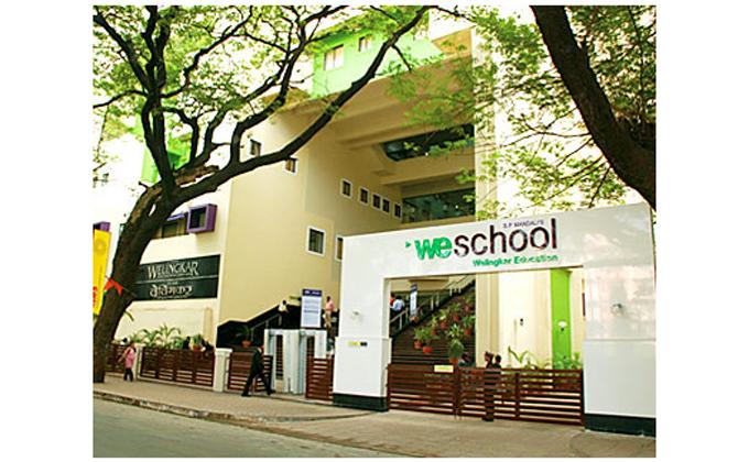 WeSchool | TCS Internships.
