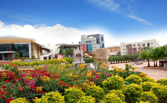 KSOM|Admissions for MBA programme