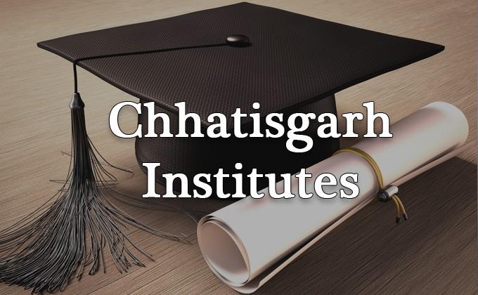 Top MBA Institutes, Colleges in Chhatisgarh