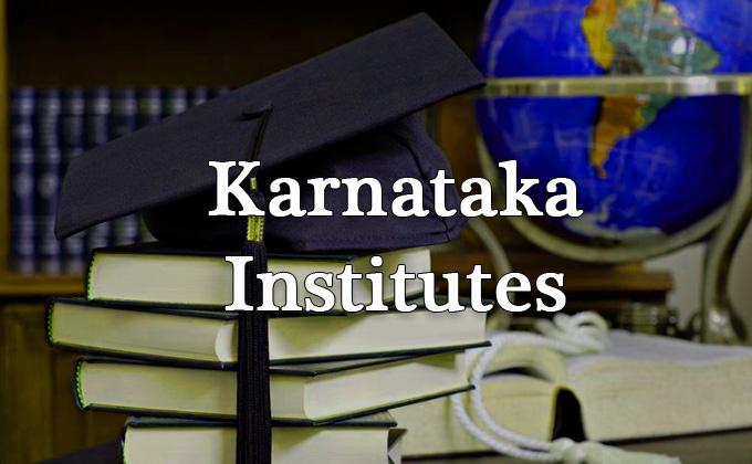 Karnataka Institutes