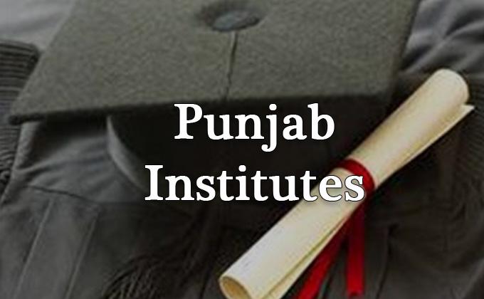MBA Institutes in Punjab