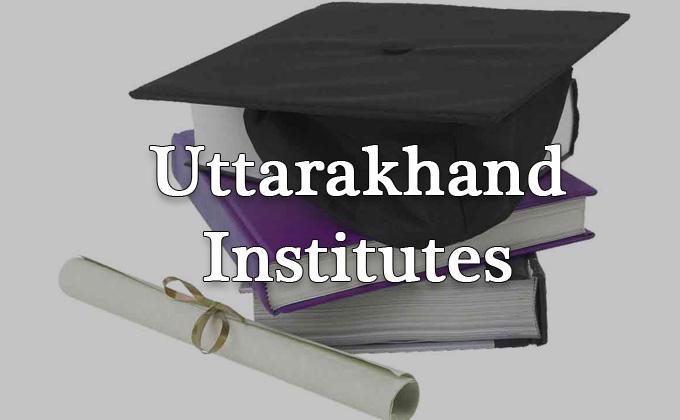 Best MBA colleges in Uttarakhand