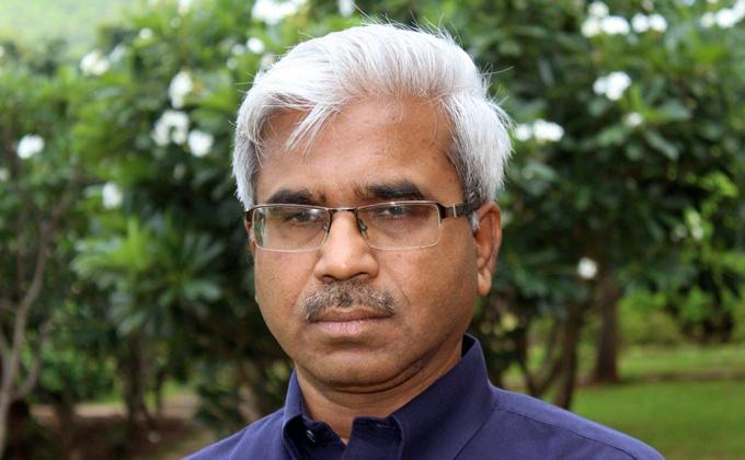 Dr. Rajneesh Krishna | Associate Dean and Area Leader | Rajneesh Krishna Strategic Marketing leader