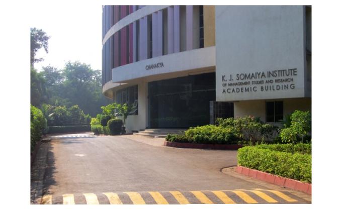 Admissions for PGDM Executive | K.J. Somaiya