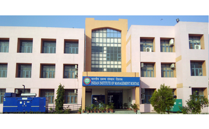 Watershed event for Indian Film Industry | IIM Rohtak