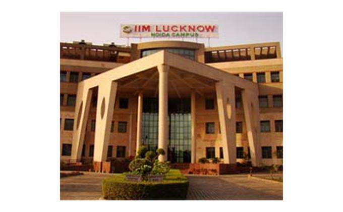 IIM Lucknow-Advanced Program in Strategy for Leaders