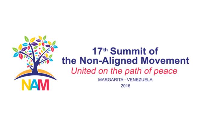NAM summit | 17th NAM summit