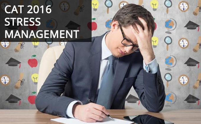 Stress Management| CAT Preparation